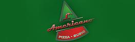 """Pizza-Sushi """"L'Americano"""". Доставка настоящей пиццы ... и суши."""